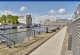 Yachthafen - Umgebung